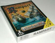 ATARI LYNX GAME CARTRIDGE: ########## RAMPART ########## *NEUWARE / BRAND NEW!