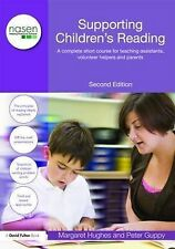 Supporting Children's Reading: A Complete Short Course for Teaching...