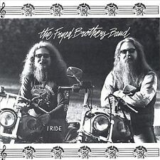 I Ride by The Fryed Brothers Band (CD, 1993, The Fryed Brothers Band)
