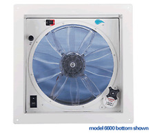 FANTASTIC FAN-TASTIC RV ROOF VENT 6600R 6000 w REMOTE NEW 7350