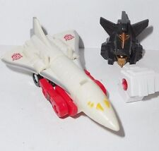 Transformers universe rid SKYDIVE aerialbots superion micromasters micro complet