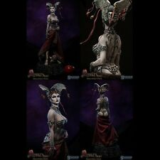 -= ] SIDESHOW - Queen of the Dead Premium Format Figure 1/4 [ =-