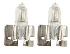 2x HIGH QUALITY H2 BULB 12V 55W FOR DIPPED HEADLIGHTS WORK AND SPOT LAMPS 170576