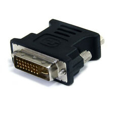 DVI-I Dual Link (24+5pin) to VGA Adapter / Converter / Connector
