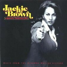 JACKIE BROWN SOUNDTRACK CD NEUWARE