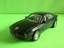 MAISTO SHELL BMW 850 CSI  1:42  SHELL HOLLAND      RARE SELTEN IN GOOD CONDITION