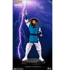 Pop Culture Shock  Raiden MORTAL KOMBAT 1/4 STATUE