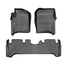 WeatherTech Floor Mats for Toyota Land Cruiser 80 Series / Lexus LX450