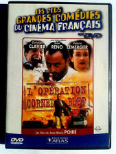 18839 // L'OPERATION CORNED BEEF DVD RARE TBE
