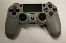 Playstation 4 Controller 20th Anniversary Edition Dual Shock Limited Edition PS4