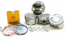 98-01 Toyota Camry 2.2L Engine 5SFE AFTERMARKET Piston Ring Set FREE SHIPPING