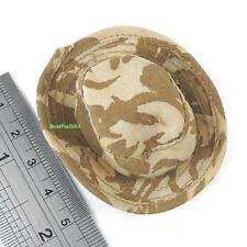 Hot Toys British Army Lieutenant In Afghanistan Figure 1/6 Scale Hat