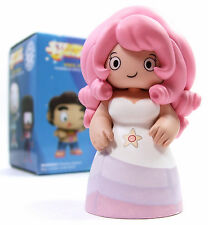 "Funko STEVEN UNIVERSE Mystery Minis ROSE QUARTZ 3"" Vinyl Figure Cartoon Network"