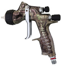 Devilbiss 303940 Tekna Pro Lite Special Edition Steampunk Spray Gun