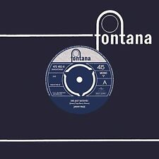 """PAGE JIMMY SHE JUST SATISFIES VINILE EP 7"""" RECORD STORE DAY 2016 NUOVO"""