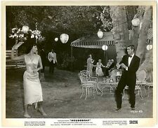 Cary Grant Movie Still Houseboat 1958 With Sophia Loren And Martha Hyer       92