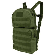 CONDOR HCB2 MOLLE Water Hydration Carrier Pack II w/ 2.5L H2O Bladder OD Green