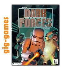 STAR WARS - Dark Forces PC spiel Steam Download Digital Link DE/EU/USA Key Code