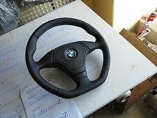 BMW E31 E36 E34 Z3 Thick soft Thumb Rests Steering wheel flat bottom Euro Sports