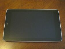 Asus GOOGLE Nexus 7 (1st Generation) 32GB - FREE SHIPPING-