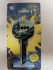 BATMAN KWIKSET HOUSE KEY BLANK