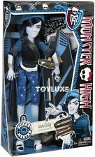 Monster High SCARE MESTER Invisi Billy High ScareMester Doll Invisible Man's Son