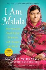 I Am Malala : How One Girl Stood up for Education and Changed the World by...