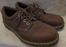 Dr. Martens Boston Oxford Mens Brown Shoes Size 13US