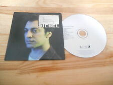 CD Pop Mathieu Boogaerts - Michel (12 Song) Promo LE POP MUSIK GROOVE ATTACK cb
