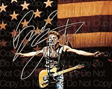 Bruce Springsteen signed Born in the USA 8X10 photo picture poster autograph RP