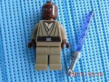 Lego Star wars figura-Mace Windu de 8019 7868 (175)
