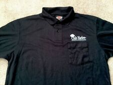 Harley Davidson Club Harley front pocket Polo Shirt Nwot Men's Xl