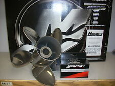 MERCURY MARINE HIGH FIVE PROPELLER 13.25X21 48-815760A46 FOR 135-300 HP MOTORS