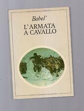 Babel - L'armata a cavallo -