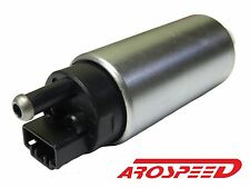 AROSPEED 255LPH HI-FLOW RACING FUEL PUMP & INSTALL KIT FOR 99-00 HONDA CIVIC SI