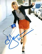 Jennifer Morrison Once Upon A Time Autographed Signed 8x10 Photo COA EXACT PROOF