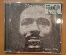 Various Artists - Marvin Is 60 (A Tribute To Marvin Gaye, 1999)