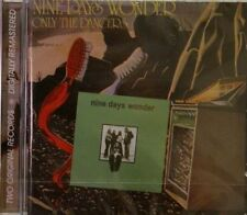 nine days wonder - 1st / only the dancers ( 2 on 1  CD )