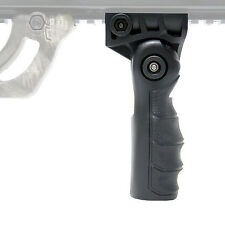 Parker Forearm Pistol Grip for Cyclone, Gale Force or any Picatinny Rail #00821