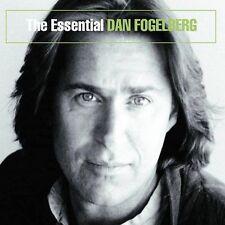 Dan Fogelberg, Essential Dan Fogelberg, Very Good Original recording remastered