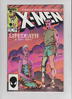 X-Men 186 --- RARE KEY Comic book