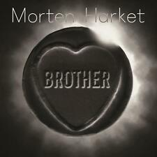 Brother de Morten Harket (2014), nouveau OVP, CD