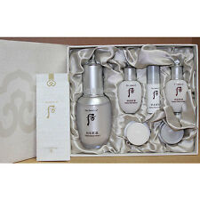 The history of Whoo Seol Whitening Essence Special Set 2016 NEW LG care