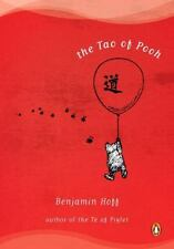 THE TAO OF POOH a paperback Book FREE USA SHIPPING Benjamin Hoff Winnie the