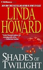 Shades of Twilight by Linda Howard (2015, CD, Abridged)