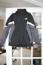 The North Face Men Nylon Jacket Zip in Liner Winter Coat Size Medium