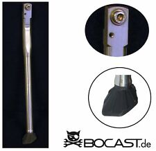 Seitenständer für KTM EXC 200 250 300 in schwarz Side Stand Kickstand  BOCAST