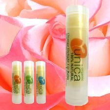 UNICA COSMETICS  100 % NATURAL ORGANIC ORANGE DELIGHT CALENDULA LIP BALM cream