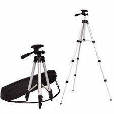 WEIFENG WT3110A Camera 40 inch Tripod for Canon Digital Camera Camcorder Nikon