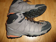SCARPA MORAINE PLUS MID GORE-TEX LIGHT WEIGHT HIKING BOOTS MEN'S 11.5 M RTL $175